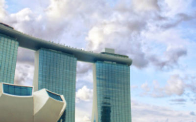 BILT ASIA 2017 – The Recognised Global Leader In BIM Education Is Coming To Singapore!