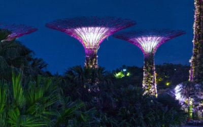 Singapore hosts buildingSMART International Standards Summit in October 2015